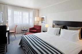 Hotel Crowne Plaza Berlin City Center 2