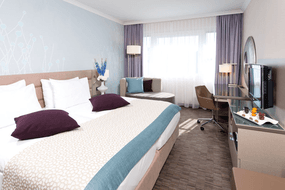 Hotel Crowne Plaza Berlin City Center 3
