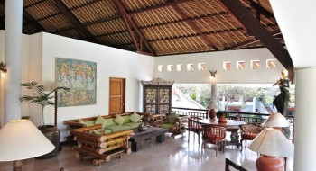 Hotel Sativa Sanur Cottages 2