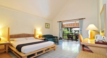 Hotel Sativa Sanur Cottages 3