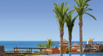 Hotel Occidental Jandia Playa 4