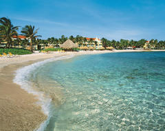Hotel Curacao Marriott Beach Resort En Emerald Casino 2