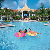 Hotel Curacao Marriott Beach Resort En Emerald Casino 3