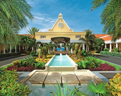 Hotel Curacao Marriott Beach Resort En Emerald Casino 4