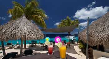 Apartotel Buddy Beach En Dive Resort 3