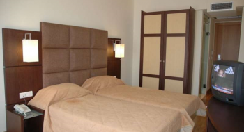 Hotel Arion Athens 2