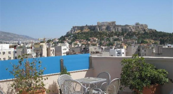Hotel Arion Athens 3
