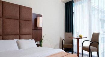 Hotel Arion Athens 4
