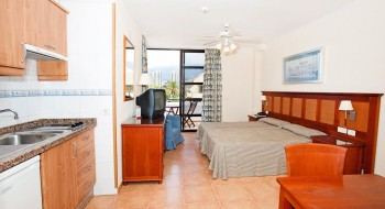 Appartement Colon Ii 2