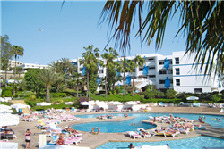 les almohades beach resort