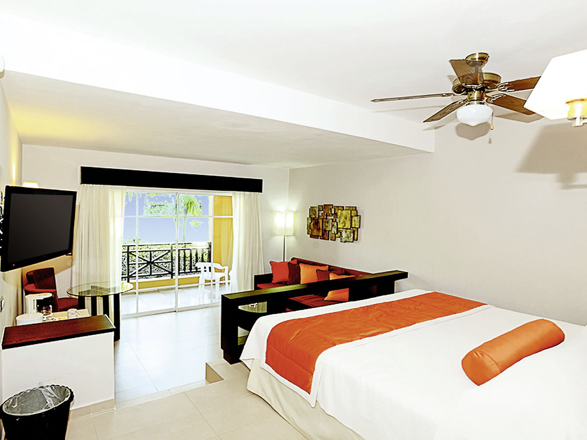 Hotel Punta Cana Princess All Suites Resort en Spa Adults Only 4