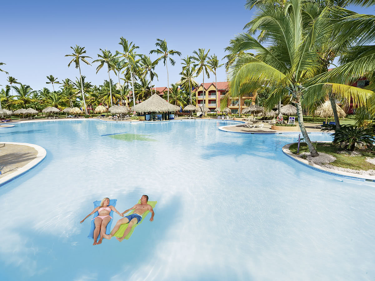 Hotel Punta Cana Princess All Suites Resort en Spa Adults Only 1