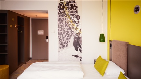 Hotel Vienna House Easy Berlin 1