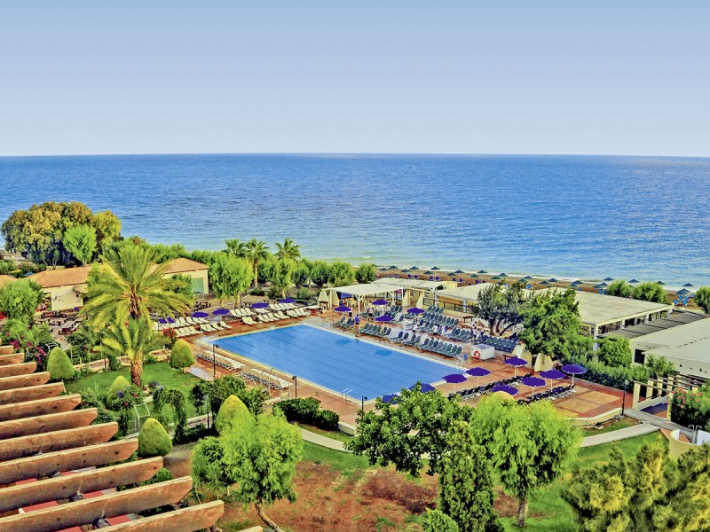 Hotel Labranda Blue Bay Beach 1