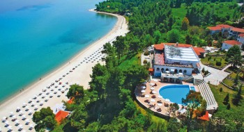 Hotel Alexander The Great 2