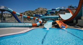 Hotel Splashworld Atlantica Porto Bello Beach 2