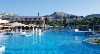 Hotel Splashworld Atlantica Porto Bello Beach 4