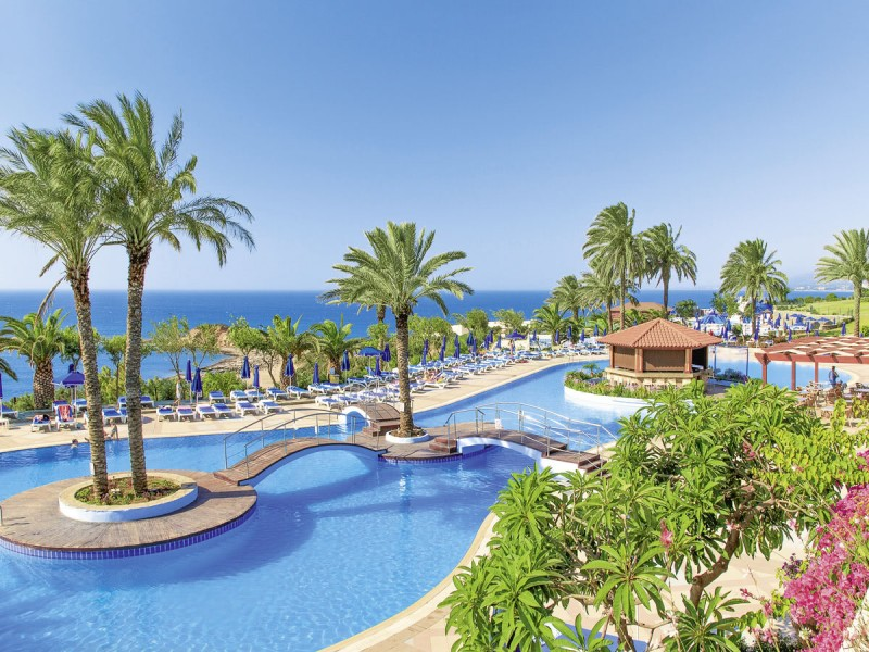 Hotel Rodos Princess Beach 1