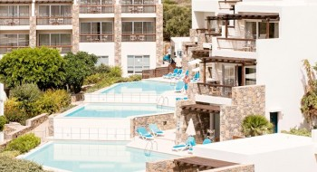 Hotel Wyndham Grand Crete Mirabello Bay 4