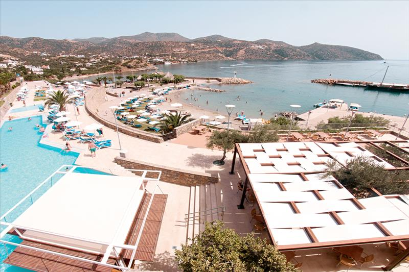 Hotel Wyndham Grand Crete Mirabello Bay 1
