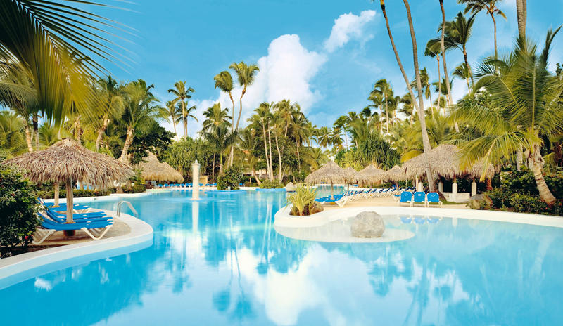 Hotel Caribe Tropical Beach en Golf Resort