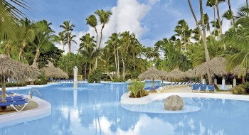 Hotel Melia Caribe Tropical Beach En Golf Resort 2