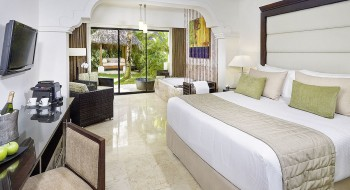 Hotel Melia Caribe Tropical Beach En Golf Resort 3
