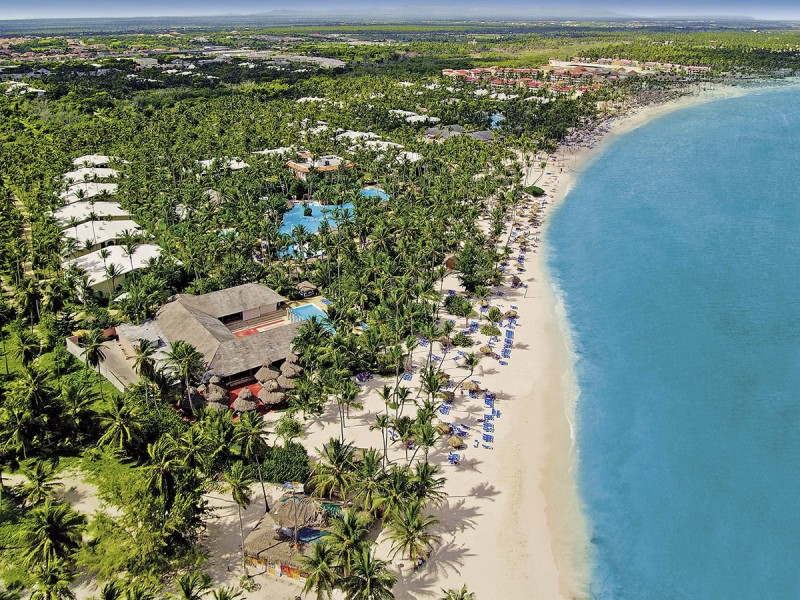 Hotel Melia Caribe Tropical Beach En Golf Resort 1
