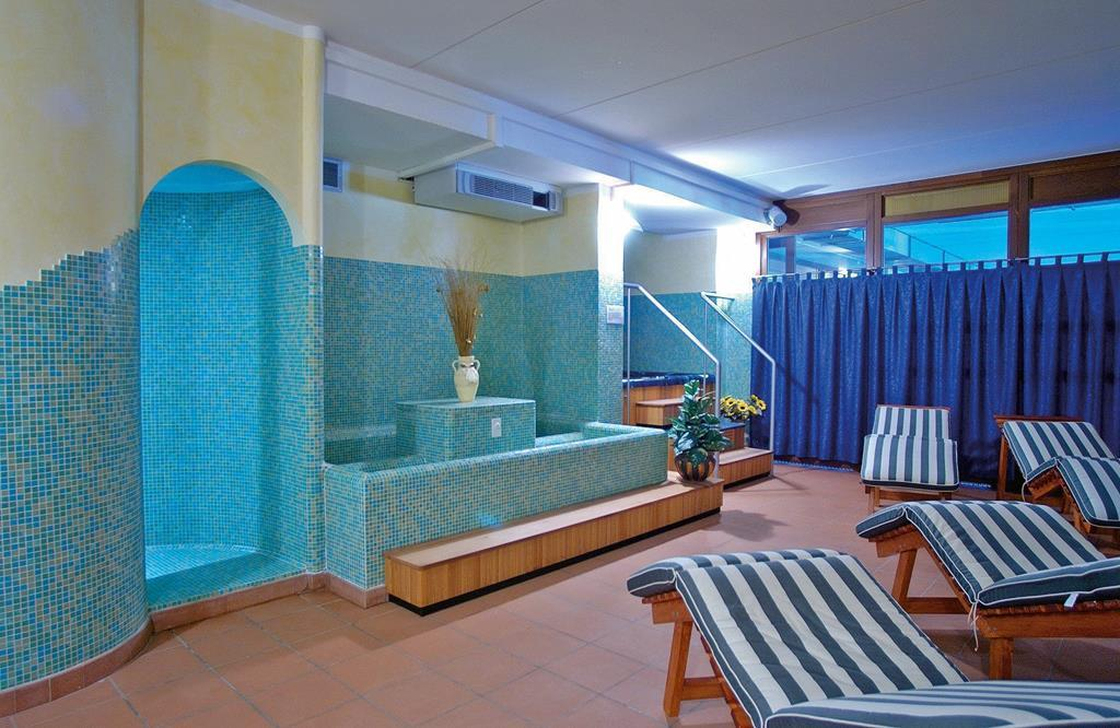 Appartement Residence Campi 4