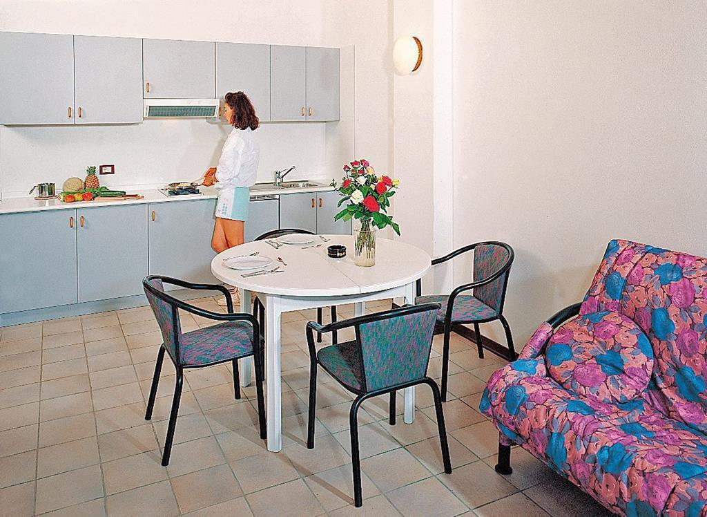 Appartement Residence Campi 2