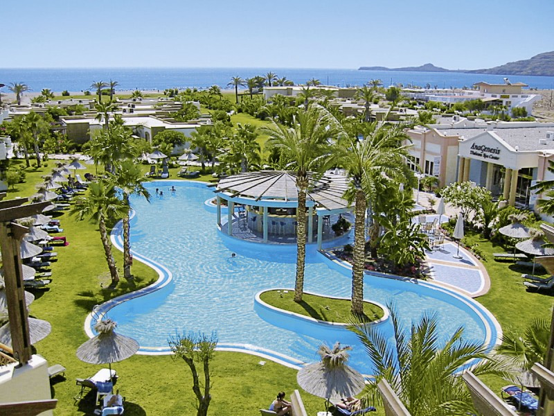 Hotel Atrium Palace Thalasso Spa Resort En Villas 1