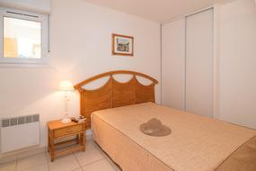 Appartement Residence Alizea Beach 4