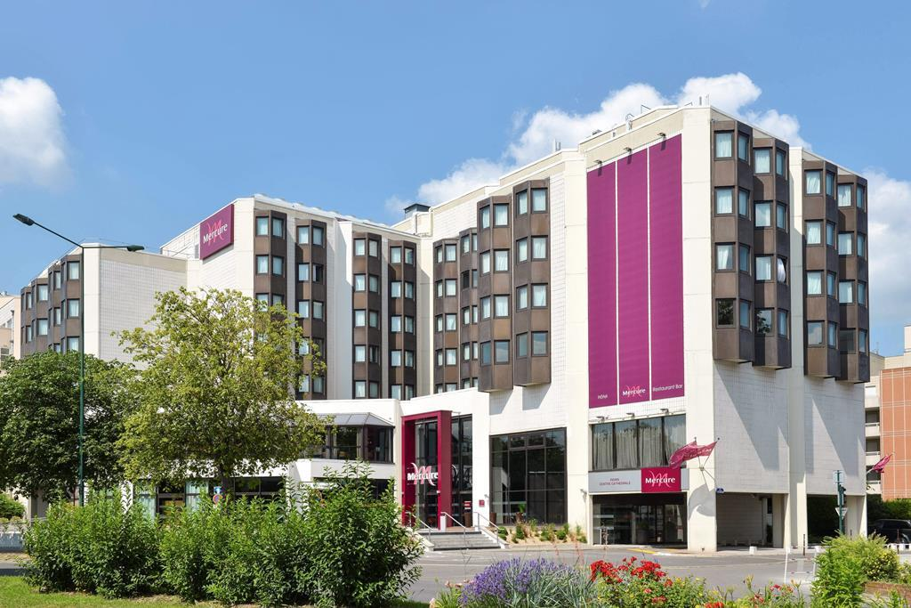 Hotel Mercure Cathedrale