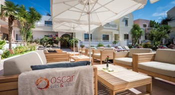 Appartement Oscar Suites 2