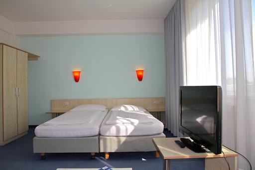 Hotel Enjoy Berlin 1
