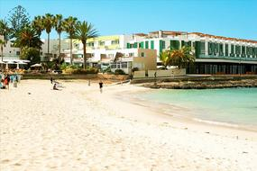 Apartotel The Corralejo Beach 3