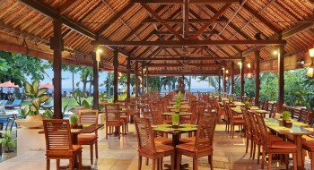Hotel Mercure Resort Sanur 3