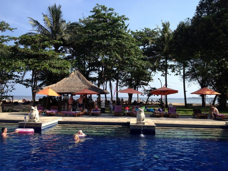 Hotel Resort Sanur