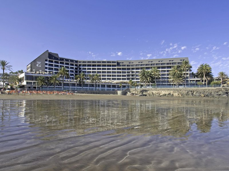 Hotel Dunas Don Gregory 1