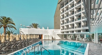 Hotel Dunas Don Gregory 2