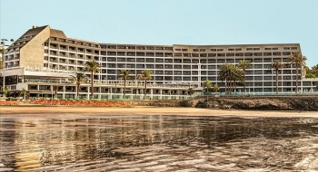 Hotel Dunas Don Gregory 3