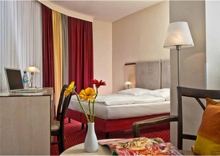 Hotel Come Inn Berlin Kurfurstendamm Opera 2