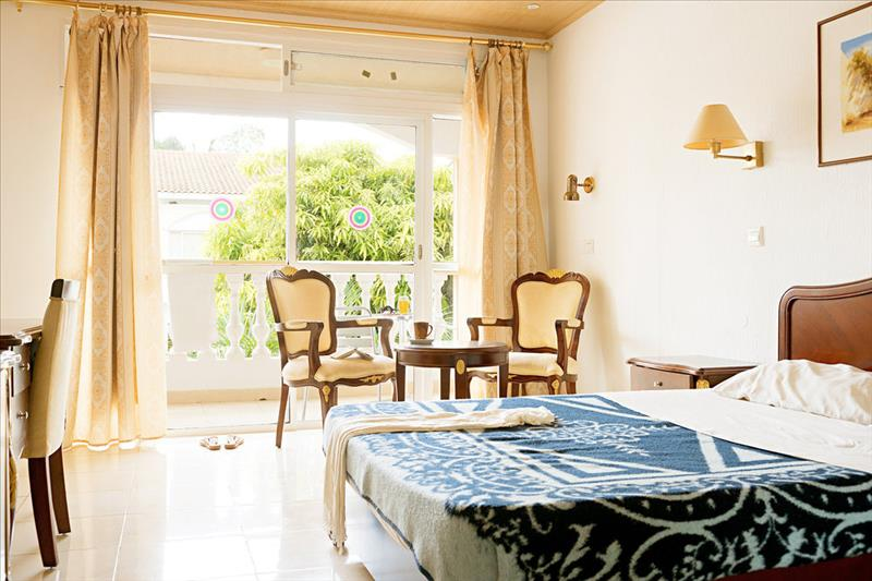 Hotel Cape Point 4