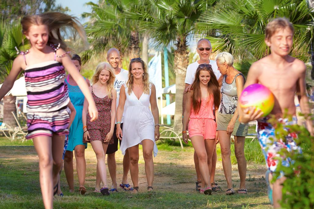 Hotel Family Life Kerkyra Golf 3