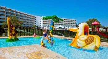 Hotel Family Life Kerkyra Golf 4