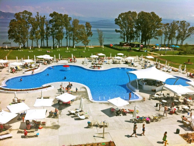 Hotel Family Life Kerkyra Golf 1