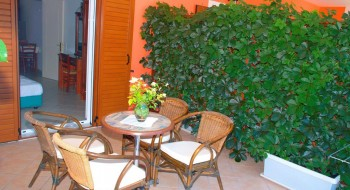Appartement Villa Orange 3
