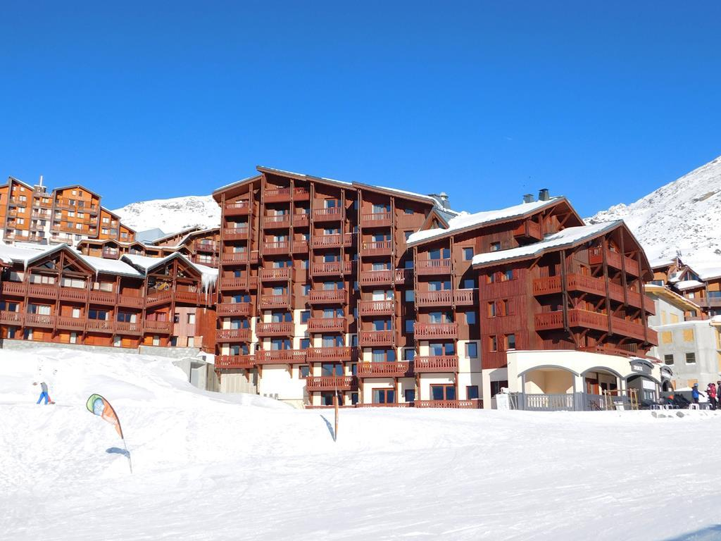 Appartement Residence Village Montana