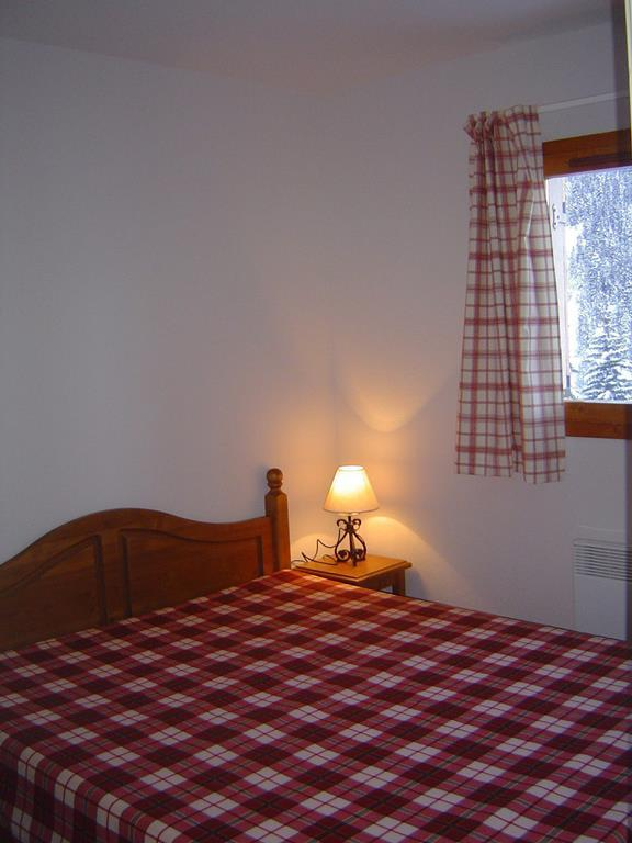 Appartement Residence Le Belvedere 4