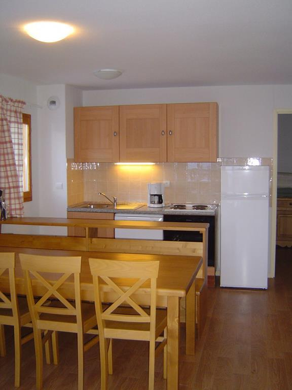 Appartement Residence Le Belvedere 2